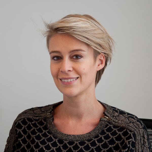 Ellen Van Roy