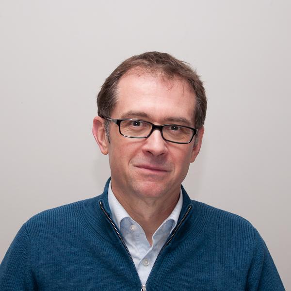 Mark Vanpee